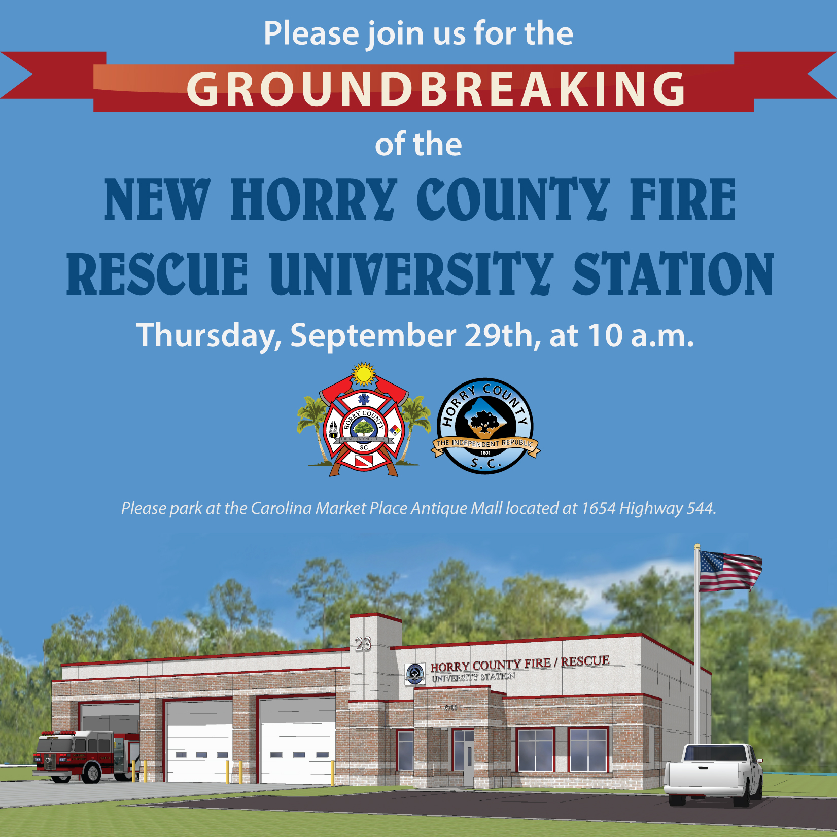 News and announcements new fire rescue university station related posts stopboris Images