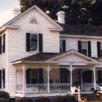 Ellis Sr. House